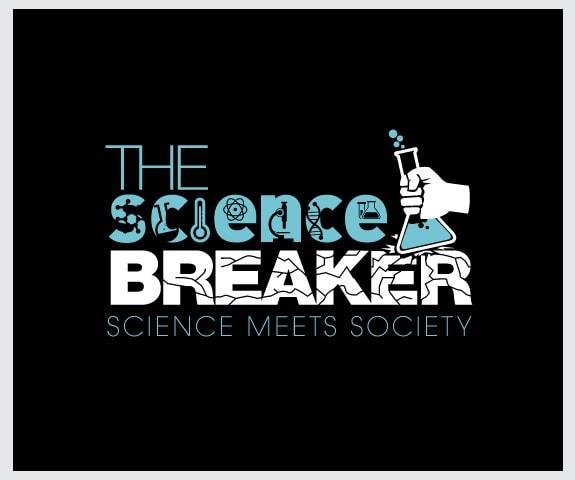 science logo design