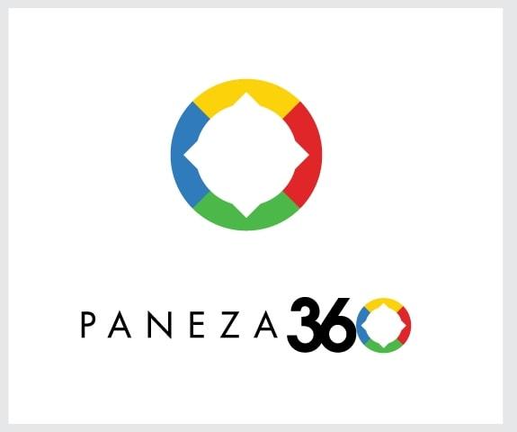 360 logo design