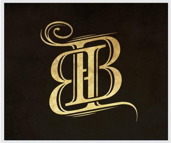 ambigram-logo