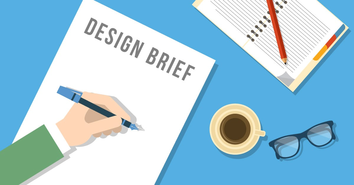 3 steps to the perfect logo design brief