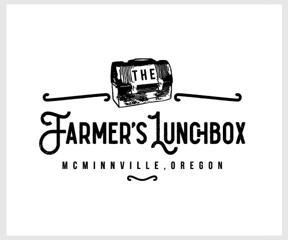 the farmer lucnhbox logo