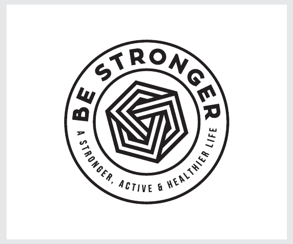 low cost fitness logo design